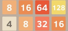 Game Online 2048 PC