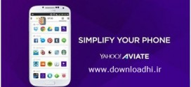 Yahoo Aviate Launcher