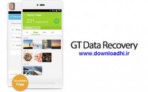 GT Data Recovery