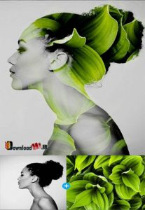 GraphicRiver Double Exposure Photo Effects Action
