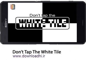 Don't Tap The White Tile