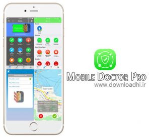 Mobile Doctor Pro