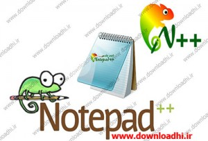 note pad ++