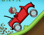 Hill Climb Racing java