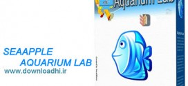 SeaApple Aquarium Lab