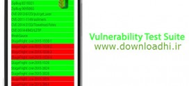 Vulnerability Test Suite
