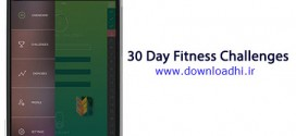30Day Fitness Challenges 1.6.6