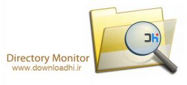 Directory Monitor Pro